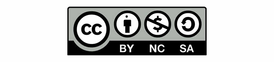 Bild på Creative Commons licenstyp