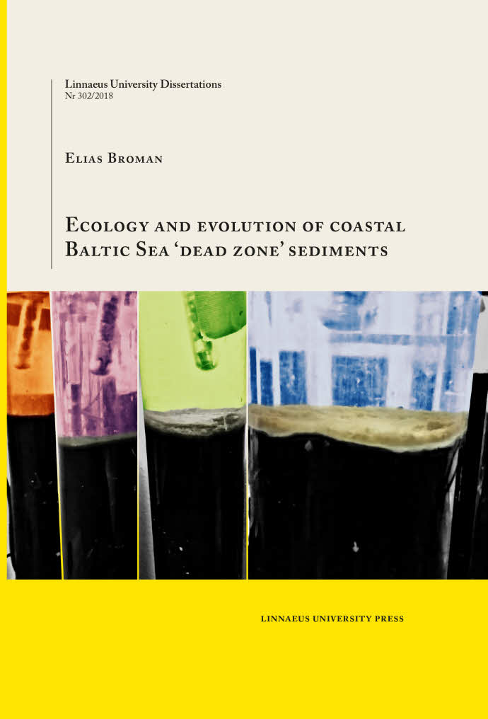 Ecology and evolution of coastal Baltic Sea 'dead zone' sediments, by Elias Broman