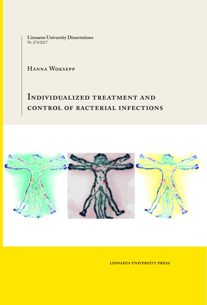 Individualized treatment and control of bacterial infections av Hanna Woksepp