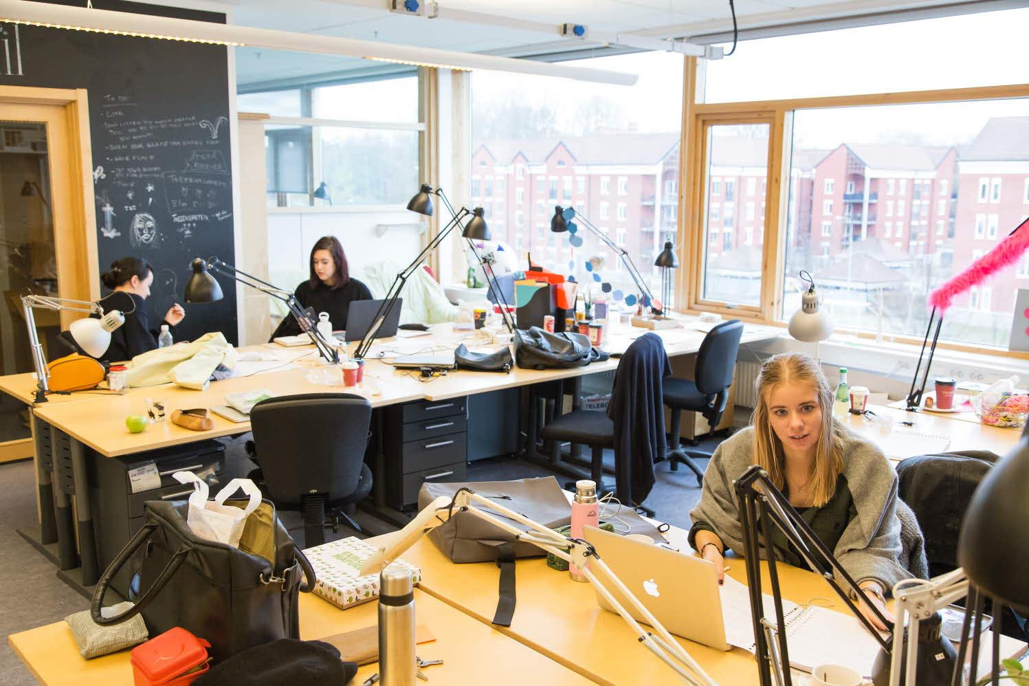 دانشگاه لینوس در کشور سوئد
