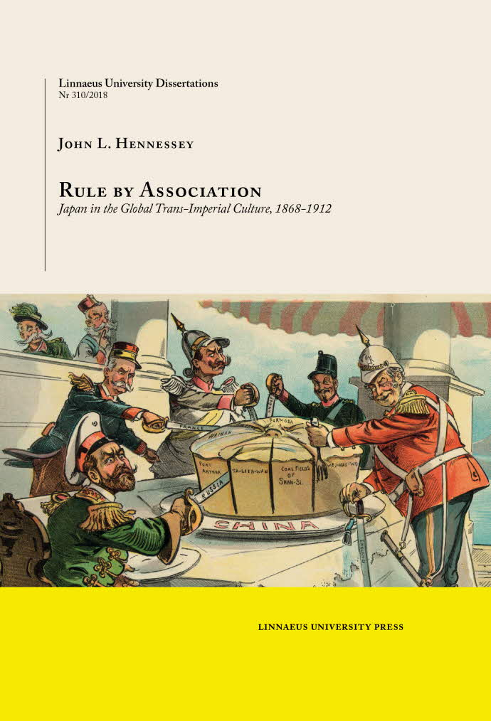 Rule by Association, by John Hennessey