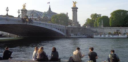 franska kurs distans
