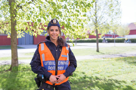 polishögskolan växjö