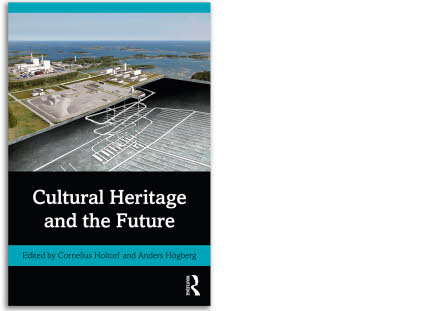 Cover Cultural Heritage and the Future