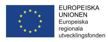 Logotyp, Europeiska regionala utvecklingsfonden